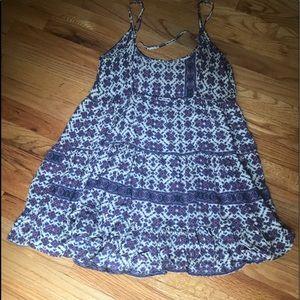 Brandy Melville dress: Sm